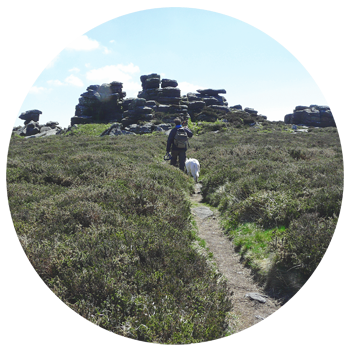 Carn Kenidjack - the Hooting Cairn - Penwith, Cornwall