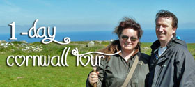 Cornwall Tours One Day Adventures